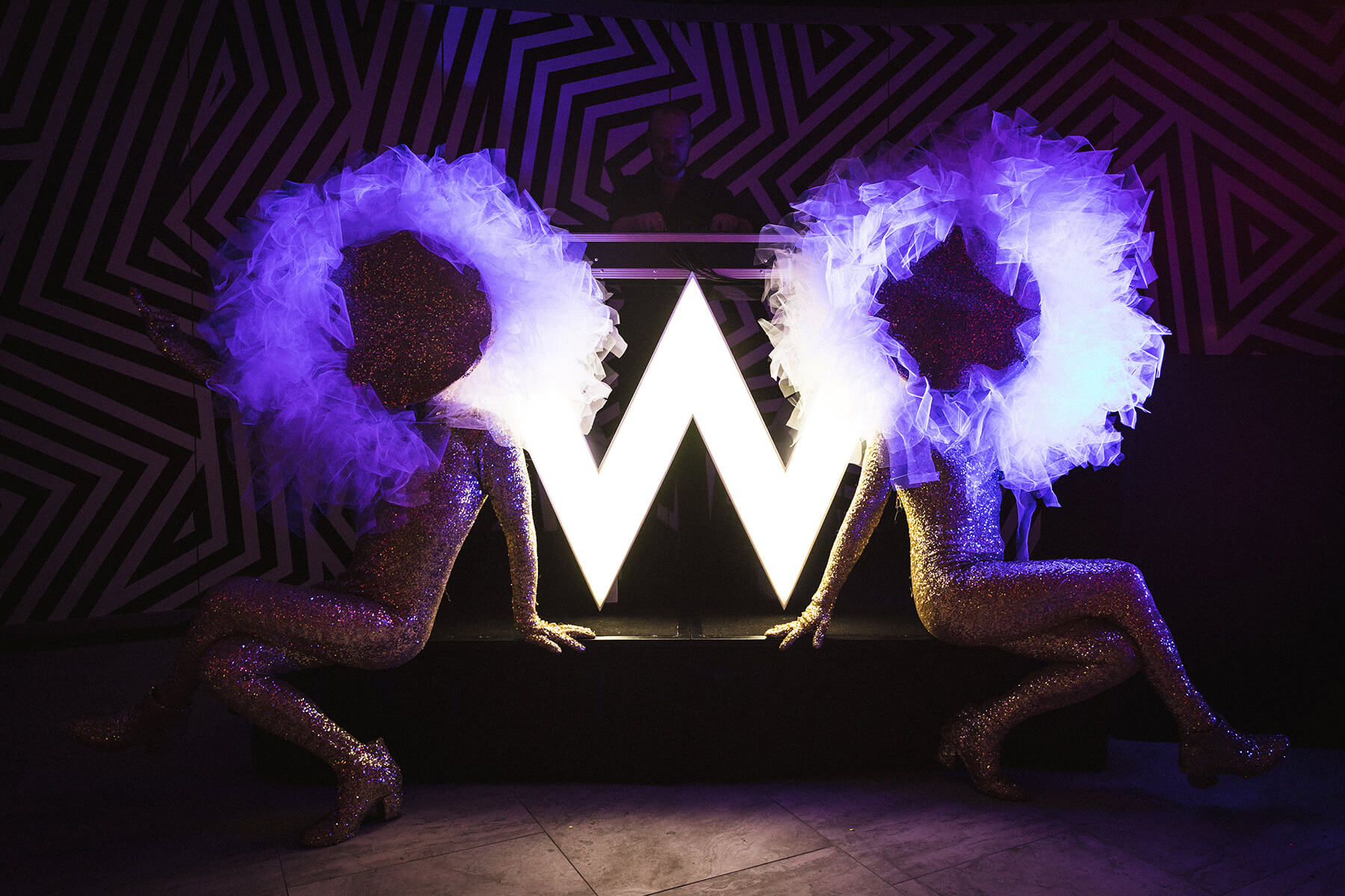 W Hotel Premiere Launch Party